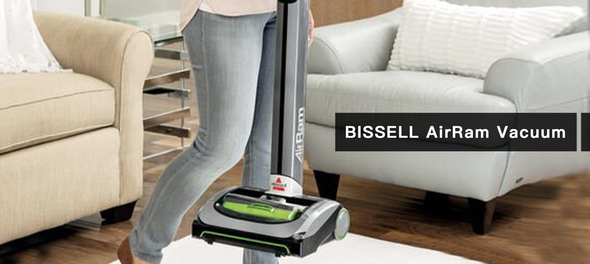 BISSELLAirRam Vacuum