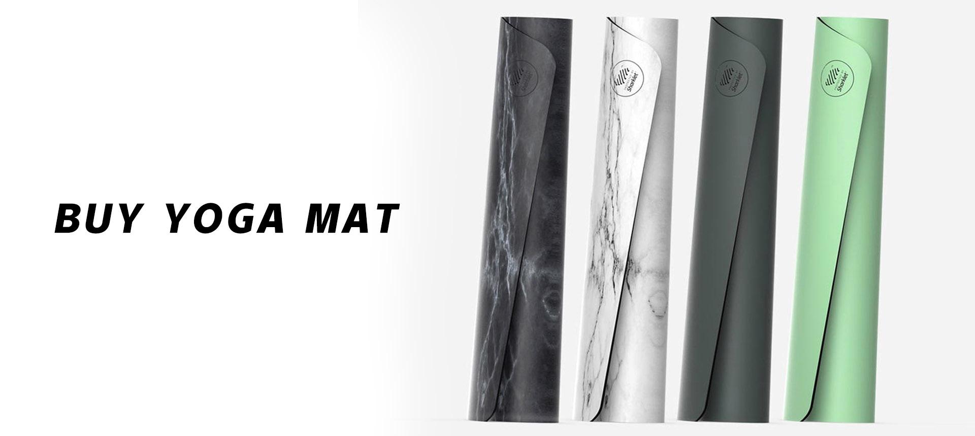 buy yoga mat