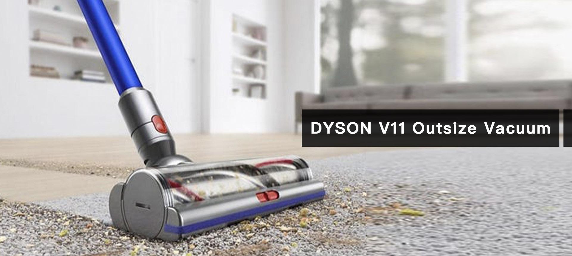 DYSONV11 Outsize Vacuum
