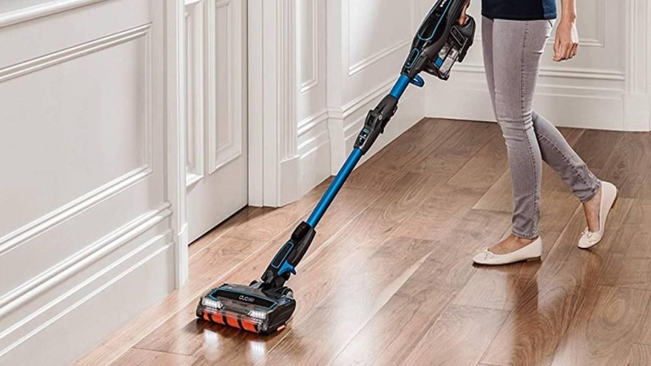 Cordless Vacuum Cleaner-1