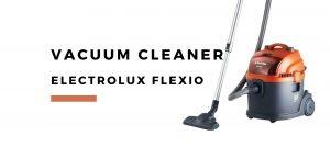 Vacuum Cleaner ELECTROLUX FLEXIO
