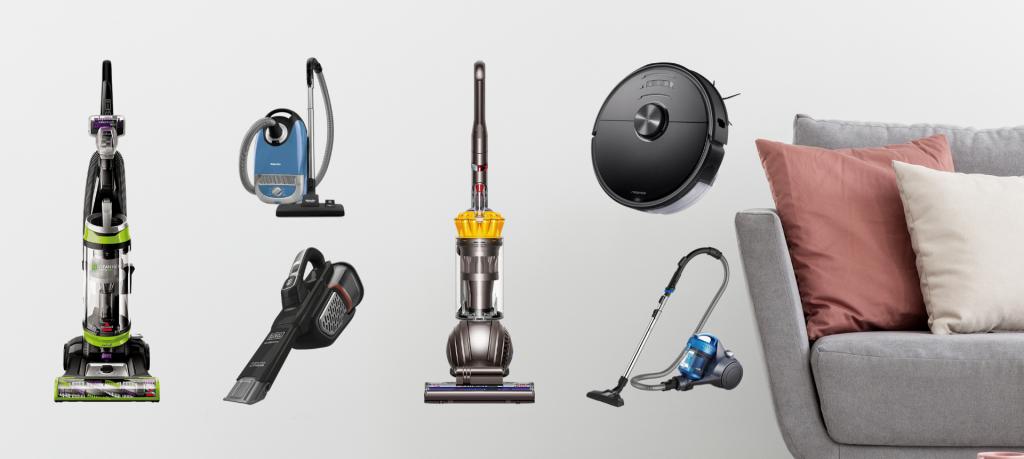 Vacuum Cleaner Reviews 2021
