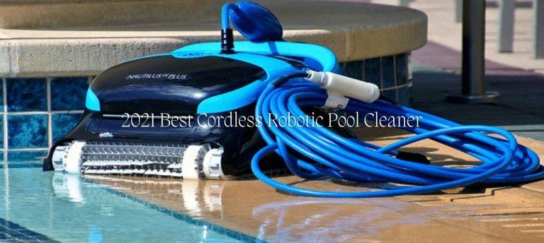 Best Robotic Pool Cleaner, Top Picks for 2021