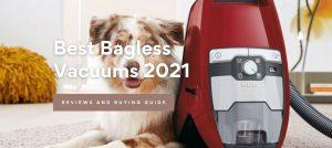 Best Bagless Vacuums 2021