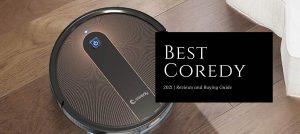 Best Coredy Robot Vacuums in 2021