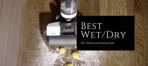 Best Wet/Dry Vacuums of 2021: Reviews & Guide